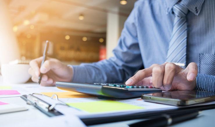 Accounting-Financial