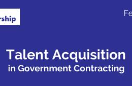 2021 2 Header Talent Acquisition