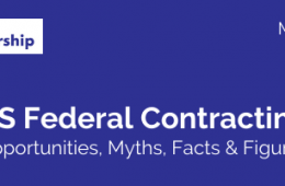2021 March Fed GovCon Header 4CB
