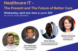 Webinar Flyer 2021-4 Healthcare Tech